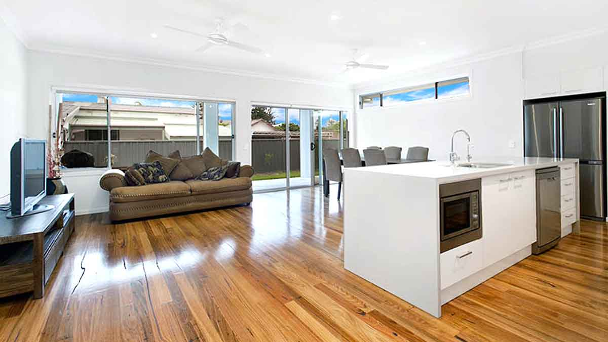 Illawarra builder - Elmwood Homes